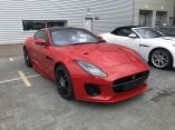 Jaguar F-TYPE 3.0 380 S/C V6 Chequered Flag AWD SPECIAL EDITIONS Automatic 2 door Coupe available from Jaguar Barnet thumbnail image